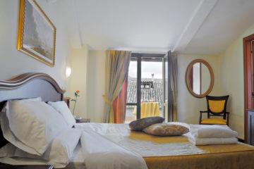 Grand Hotel Italia Camera
